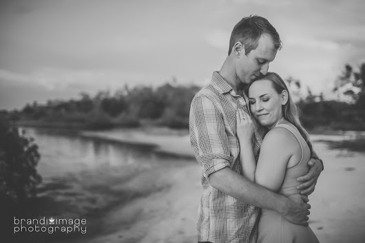 Anna & Ray | The Engagement | Ft DeSoto
