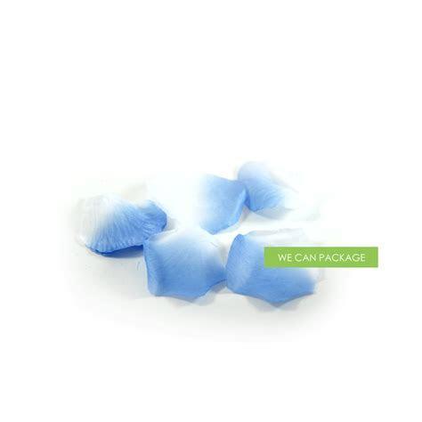 Light Blue Rose Petals   Cheap Petals   Rose Petals Bulk