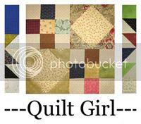 Quilt Girl