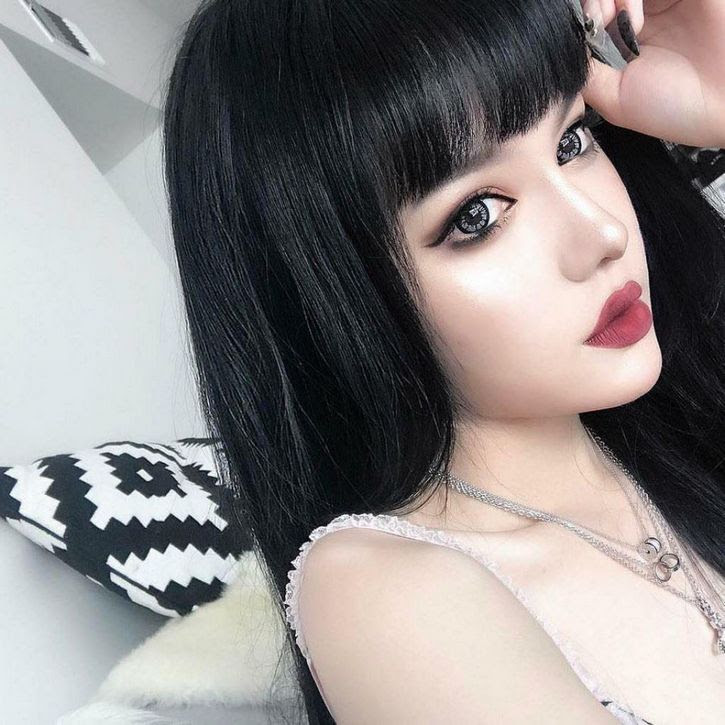 Kina Shen muñeca china (11)