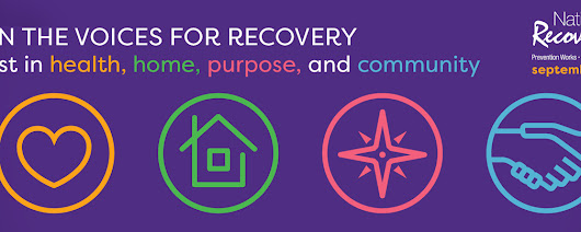 National Recovery Month 2018 - BreakingTheCycles.com