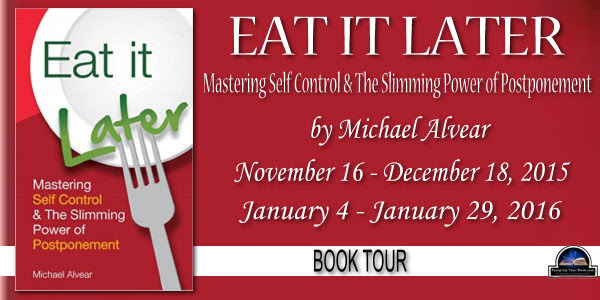 Eat It Later Book Banner
