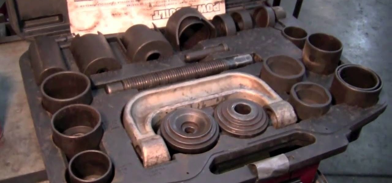 Understanding the Maintenance, Repair and Replacement of Ball Joints