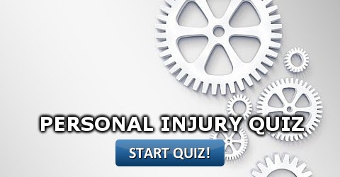 Personal Injury Quiz