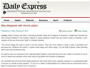 DailyExpress-MaxOngkili-7Feb2014