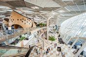 10 Bandara dengan Desain Terindah di Dunia