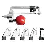 Kitchenaid KSM1APC Spiralizer Attachment Set