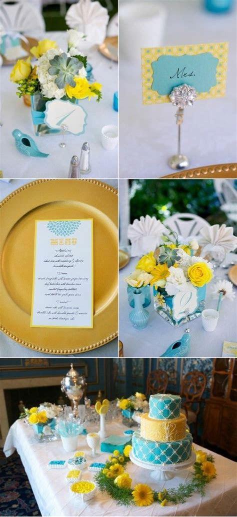 25  best ideas about Aqua wedding cakes on Pinterest