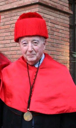 El profesor de Derecho de la UAO CEU Jaume Brufau