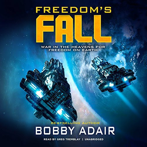 "New Release: ""Freedom's Fall"" Freedom Series Book 5"