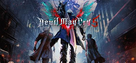 Devil May Cry 5 System Requirements - System Requirements