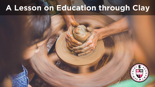 A Lesson on Education through Clay