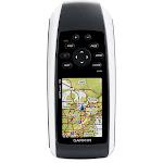 Garmin GPSMAP 78 Color Hand Held GPS Receiver, Gray