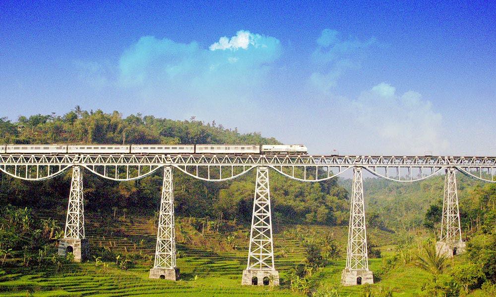 Arrisquese na travessia das pontes mais assustadoras do mundo