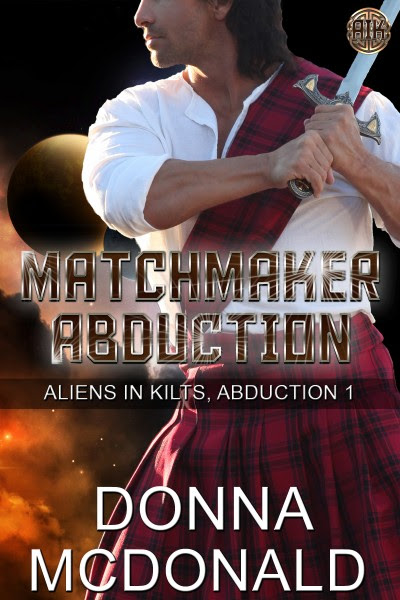 AIK1 Matchmaker Abduction (Full Book)