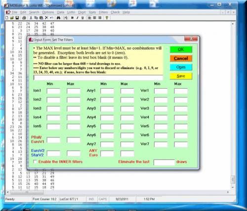 Lottery Software Systems - Software Development business Listing