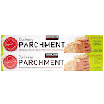 Kirkland Signature Parchment Paper, 15 in x 164 ft, 2-Count