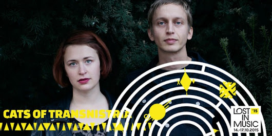 Watch Cats Of Transnistria's Thunder Comes video | Soliti