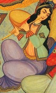 Ordenes sufies  - El Sufismo