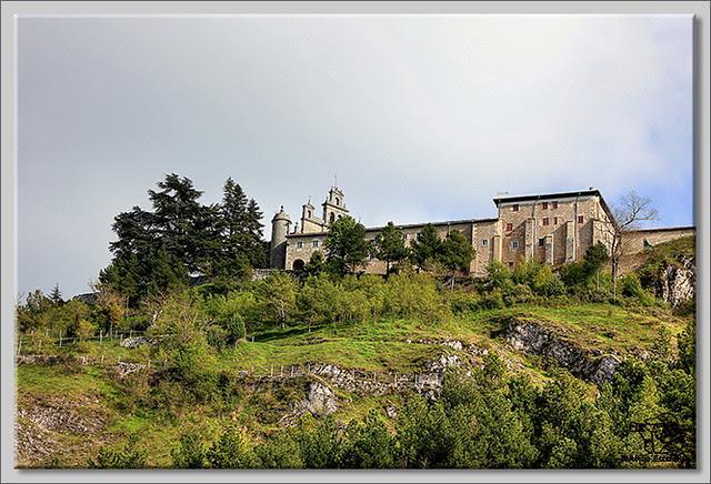 10 El Santuario de Santa Casilda