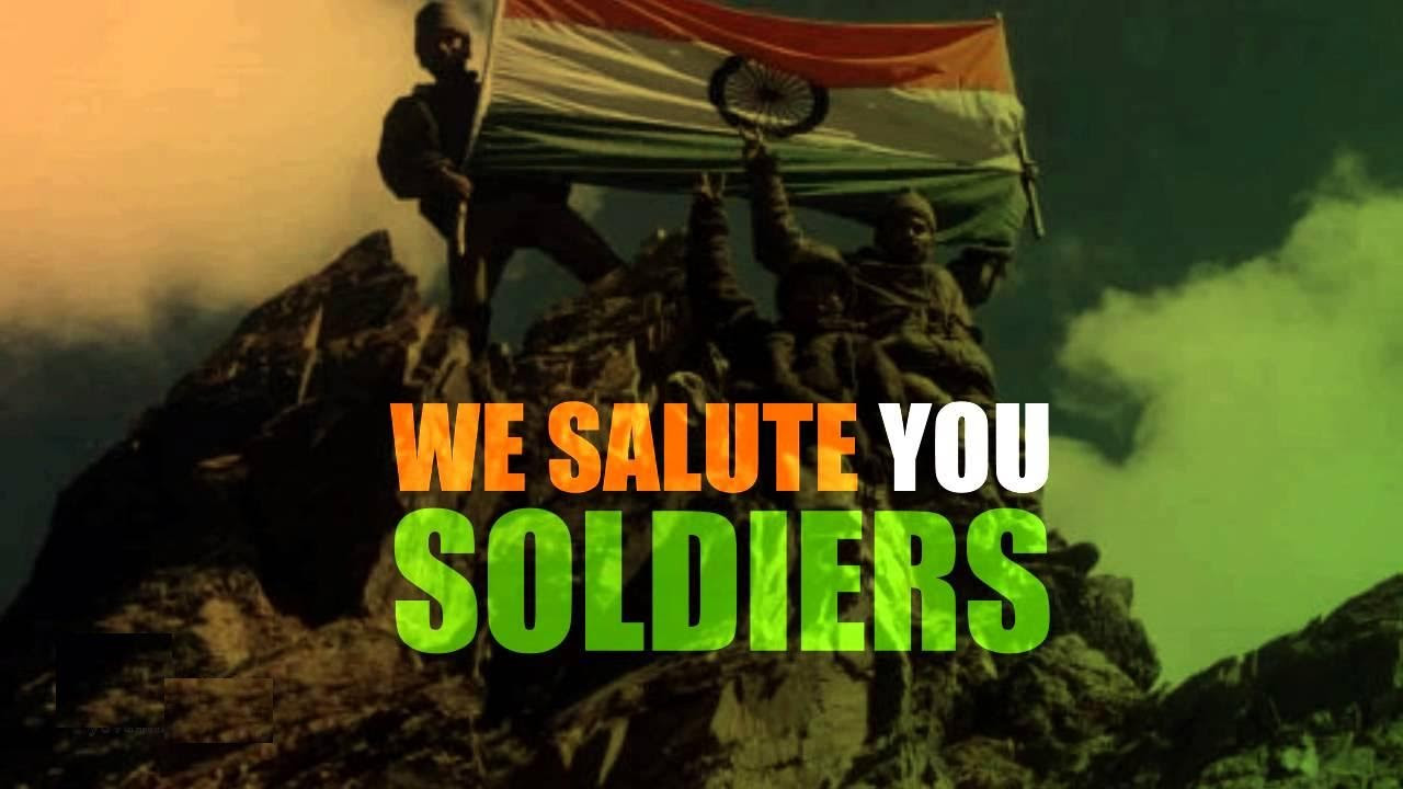 Download Indian Army Quotes Wallpapers HD Gallery