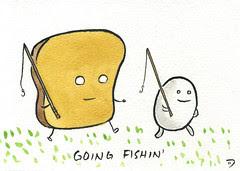 Going Fishin