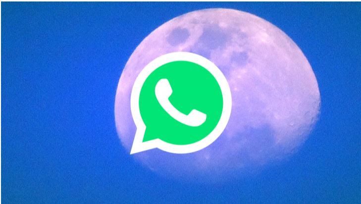 Dark mode for WhatsApp  desktop and web apps live now