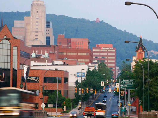 5 Great Cultural Activities in Reading, PA | Peter Bubel | Reading, Pennsylvania