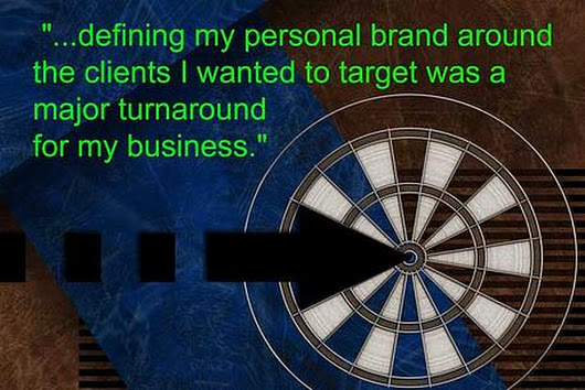 Personal Branding Expert Shares Her Small Business Success Strategies