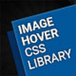 Image Hover CSS LIbrary