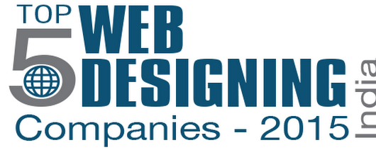 Top 5 Most promising  Web Designing Companies 2015