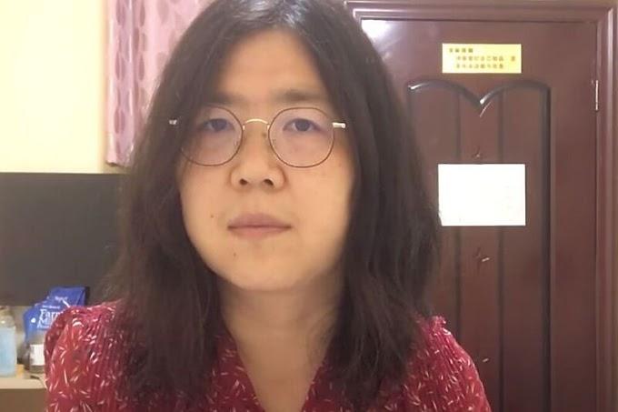Kineska novinarka koja je izveštavala o širenju virusa iz Wuhana osuđena na četiri godine zatvora