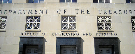 How Treasury's Bureau of Engraving and Printing Is Benefiting from the Cloud