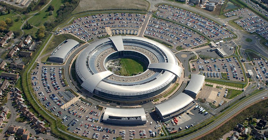 Spy chiefs GCHQ to work with Manchester Science Partnerships on new accelerator