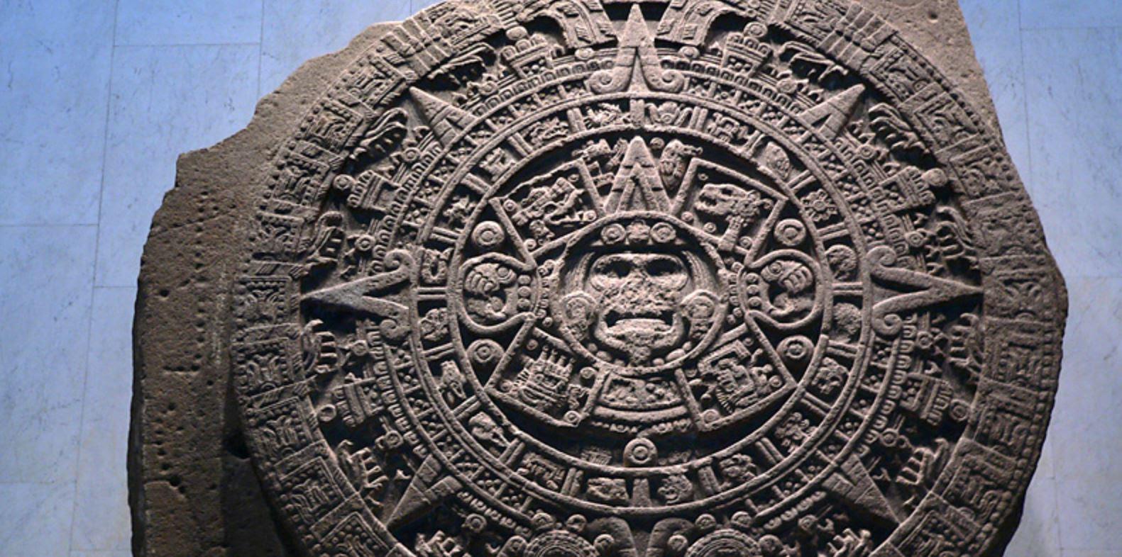 Mitologia Azteca Diosuniversal