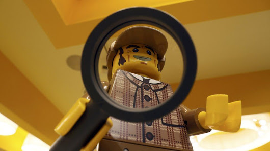 Lego launches 'safe' social network for under-13s