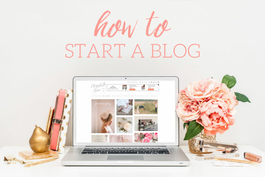 How To Start A Blog For Free In 20 Minutes