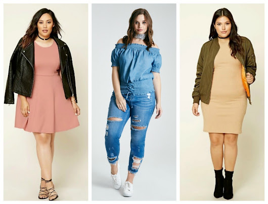 Tips To Buy Plus Size Clothing For Women Online!
