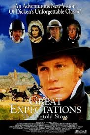an analysis of the story of great expectations Great expectations summary in great expectations the reader follows the protagonist, a young boy named pip, through the opportunities and relationships in his life growing up, pip was raised by his sister and her husband, the blacksmith, joe gargery.