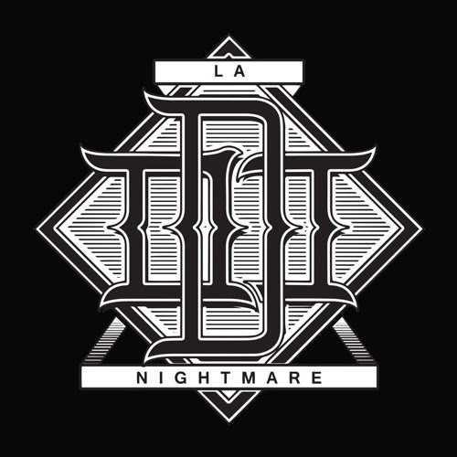 ODT Feat Master - N'ai Pas Peur - Prod La Nightmare by La Nightmare Recordz