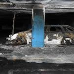 Justice - Prison ferme pour les incendiaires des parkings Péri et du Pas-Roulant en 2018 à Tulle