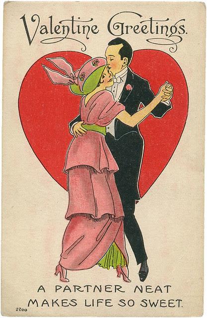 S. Bergman valentine_tatteredandlost