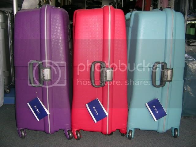 Dnf Marketing Amp Services Carlton New Luggage