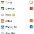 ActiveInbox -- Turn Gmail into a GTD task manager