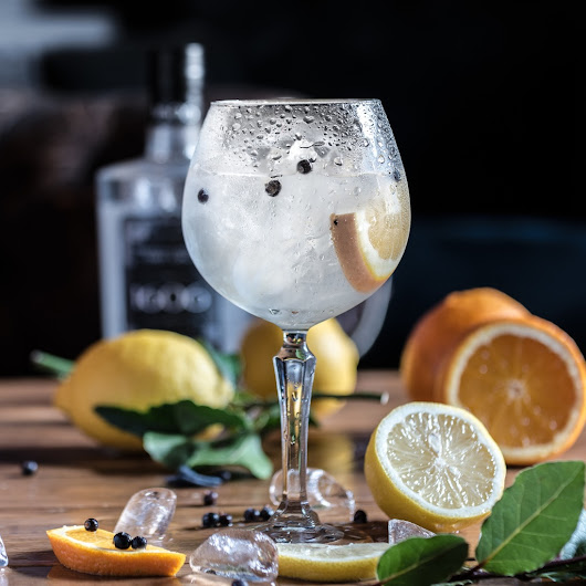 Cornwall Gin Festival 2018 | The Valley