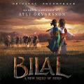 #Bilal A New Breed of Hero #Soundtrack by #AtliOrvarsson #TrackListing #FilmScores #AnimationFilm http...