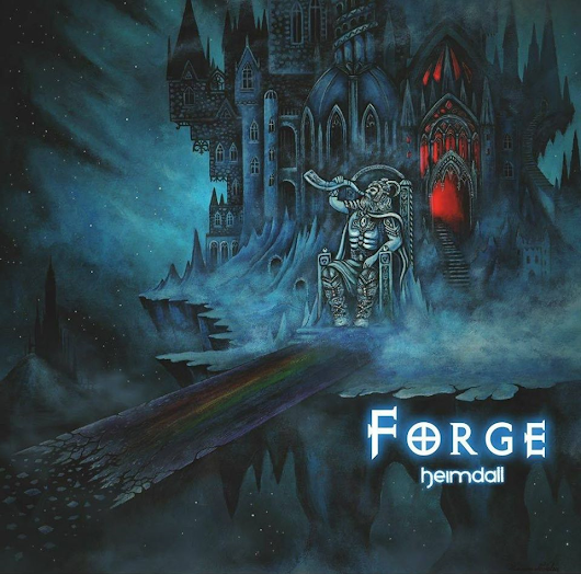 CD-Review: Forge – Heimdall