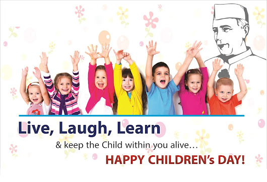 Happy Children's Day 2017: Celebration Ideas and Tips for Schools