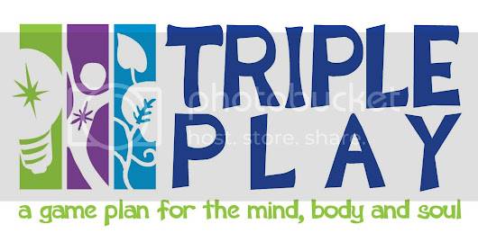 Boys & Girls Clubs of America's Triple Play Game Plan #TriplePlay10 #IC #ad - Life According to Damaris - Georgia Blogger, Latina Mommy & Wife!