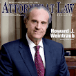 Attorney at Law Magazine Selects Howard Weintraub as 'Attorney of the Month'